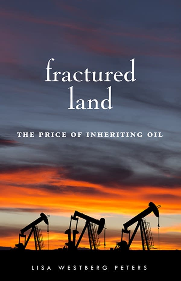 'Fractured Land'