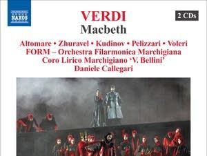 Giuseppe Verdi - Macbeth: Witches' Chorus