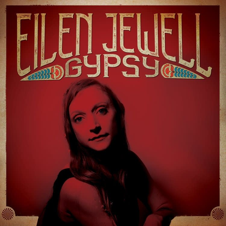 Eilen Jewell, 'Gypsy'