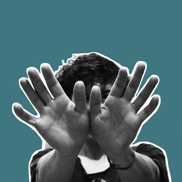 tUnE-yArDs, 'I can feel you creep into my private life'
