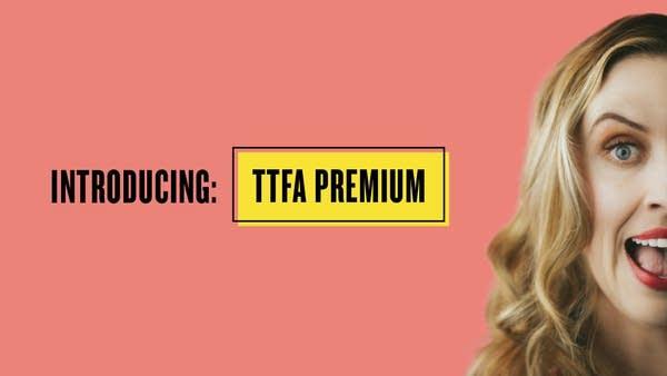 TTFA Premium