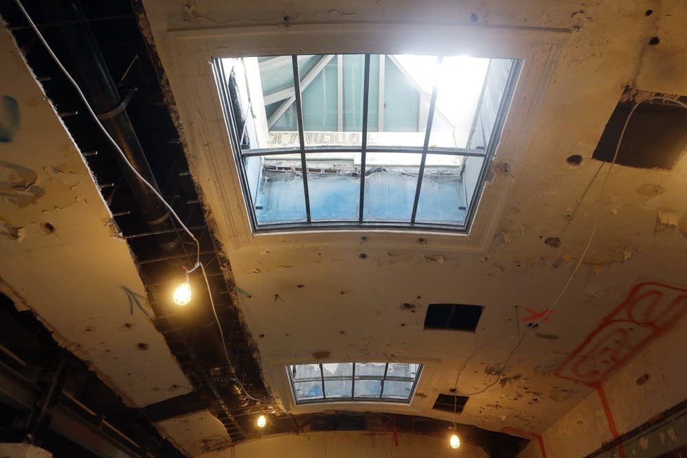 Original skylights