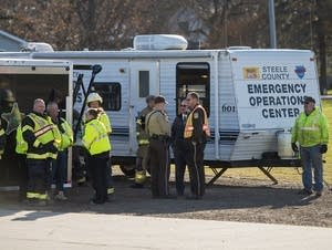 First responders and other emergency personnel