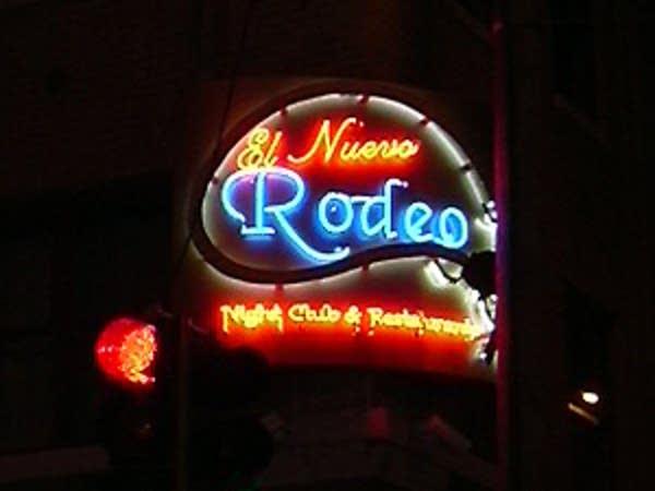 El Nuevo Rodeo