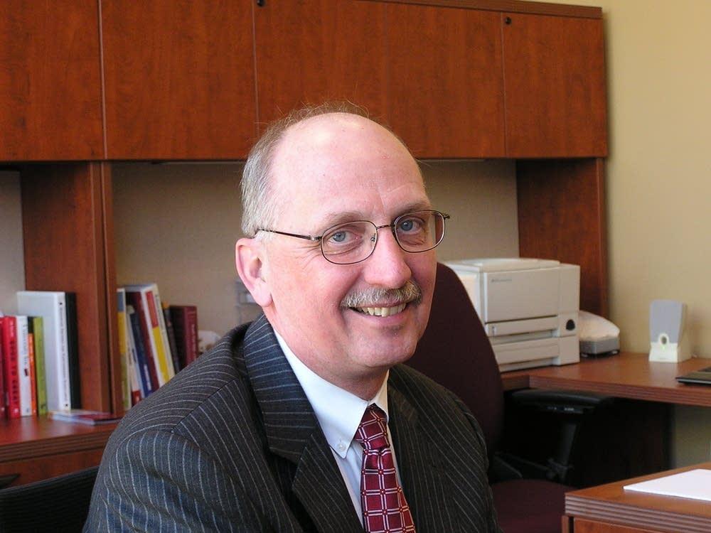 Stephen Lehmkuhle