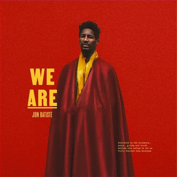Jon Batiste, 'WE ARE'