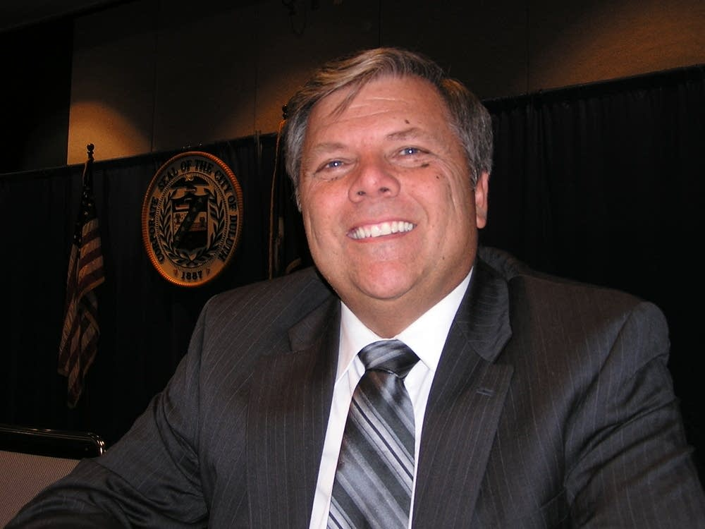Jim Stauber