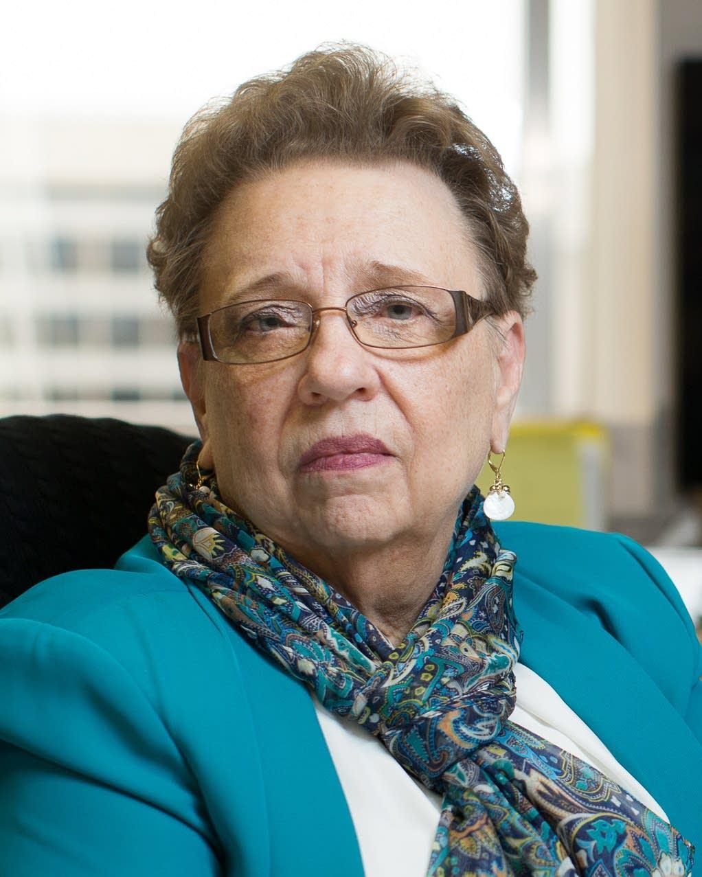 Roberta Opheim