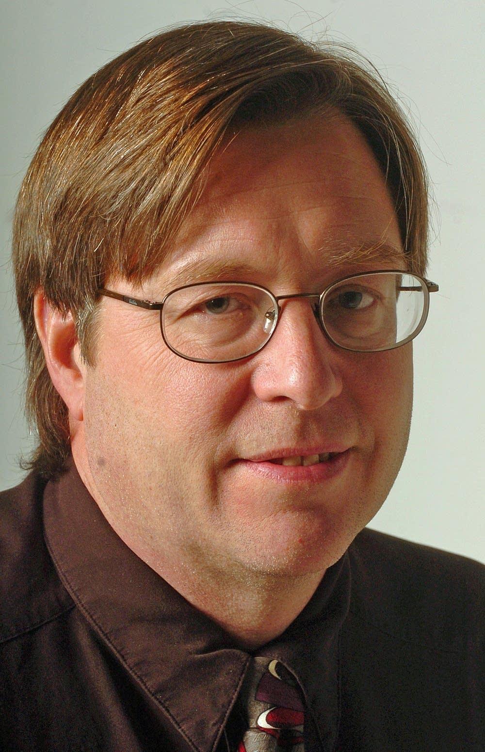 Chuck Laszewski