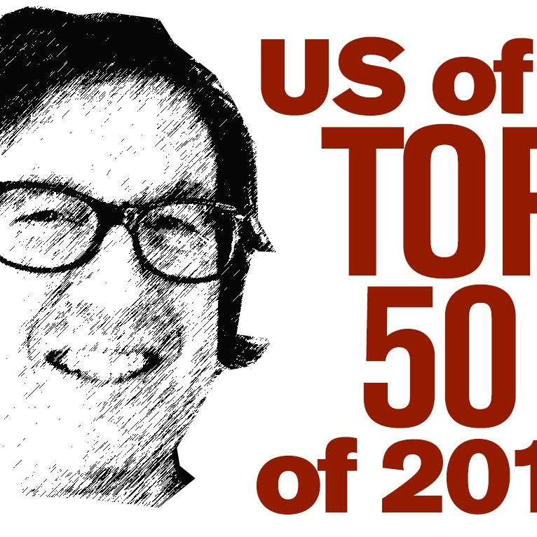 United States of Americana top 50 albums of 2017