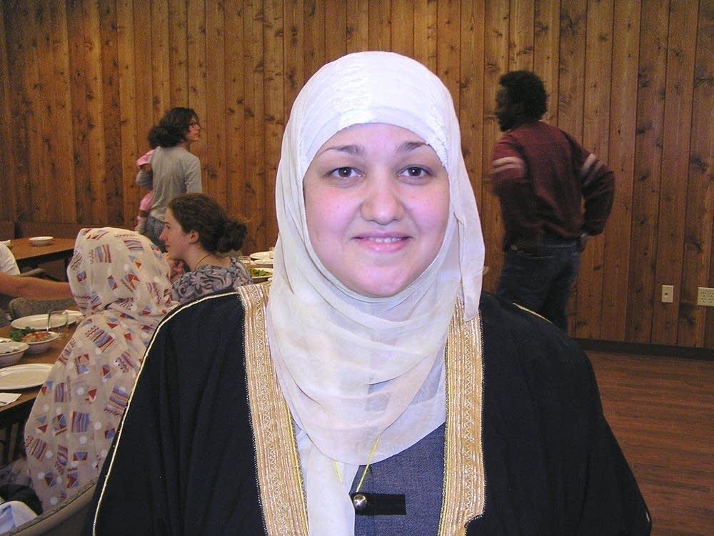 Lamia Turkia Arfaoui