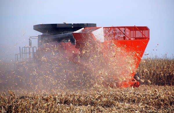 Corn Cob Ethanol