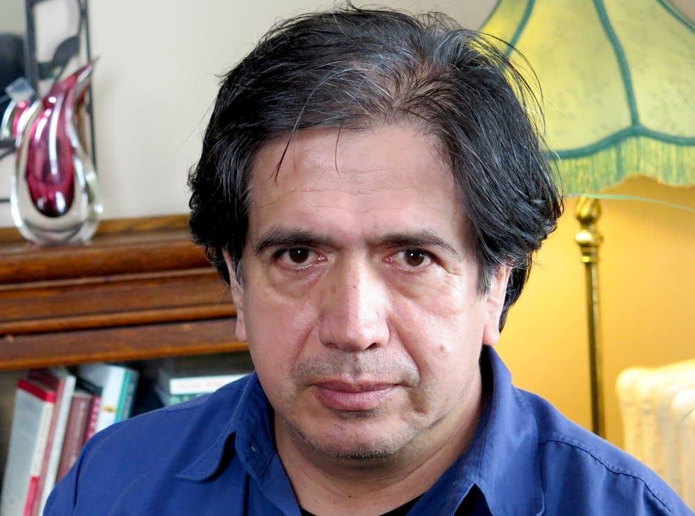 Juan Jose Palacios