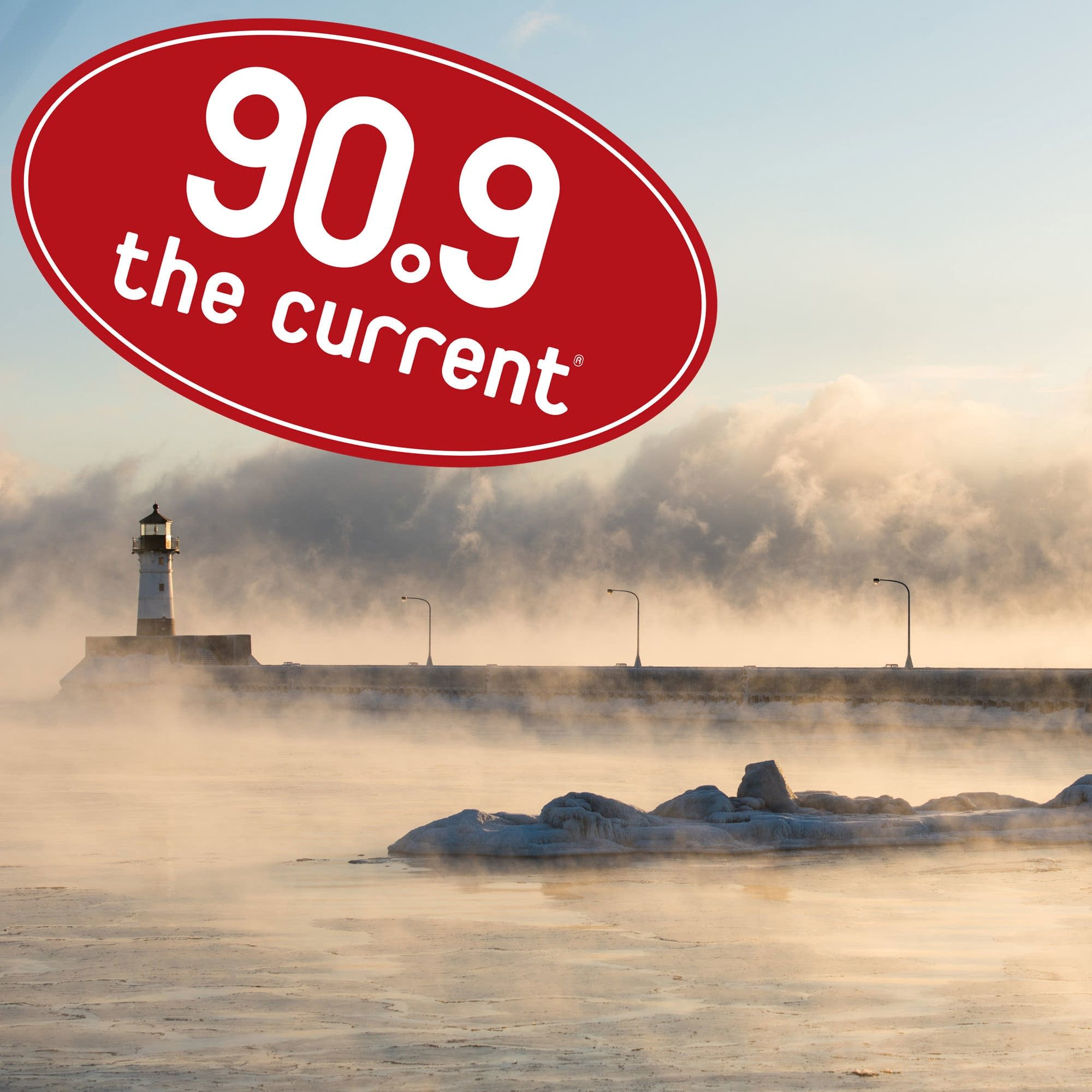 Hear The Current at 90.9 FM in Duluth