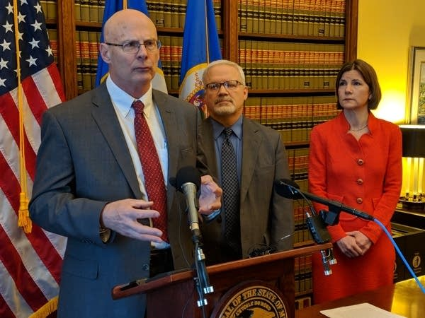 Officials discuss 3M settlement over PFC contamination in groundwater