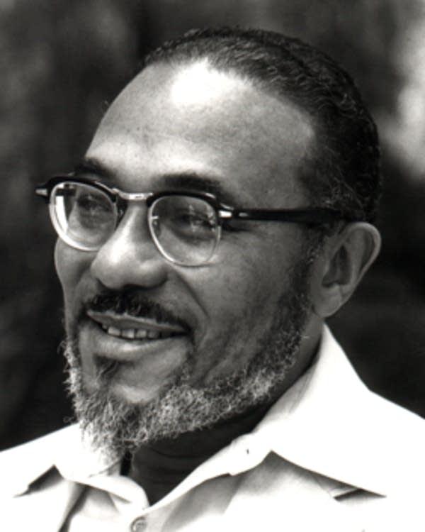 Composer Hale Smith