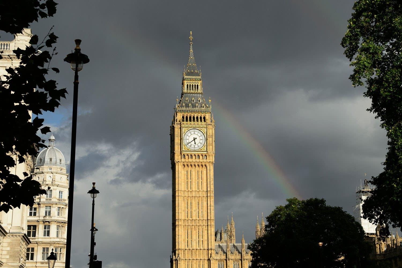 Great Clock London, Big Ben