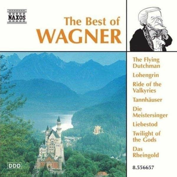 Richard Wagner - Tristan und Isolde: Liebestod