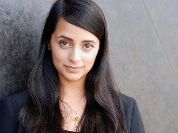 Composer Reena Esmail