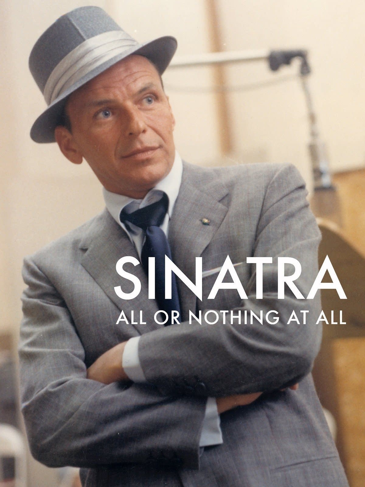 'Sinatra: All Or Nothing At All'