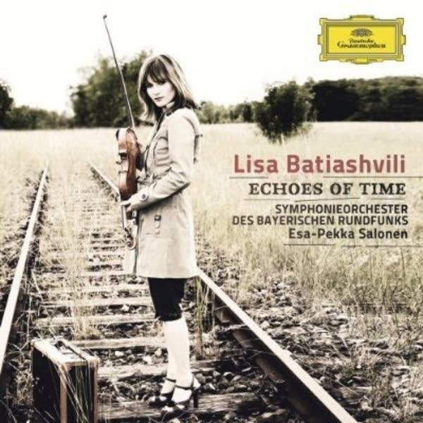 Lisa Batiashvili - Echoes of Time