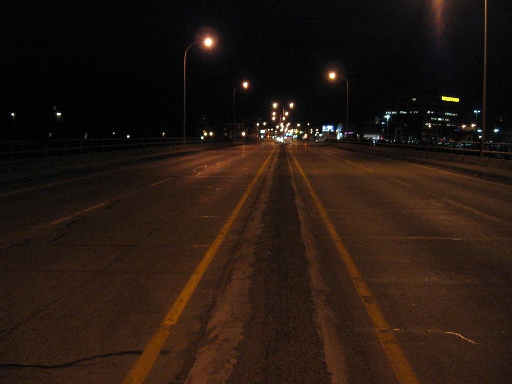 DeSoto Bridge