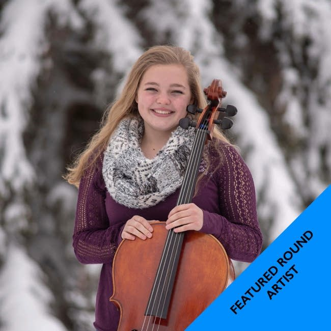 Minnesota Varsity Featured Artist: Ingrid Tverberg