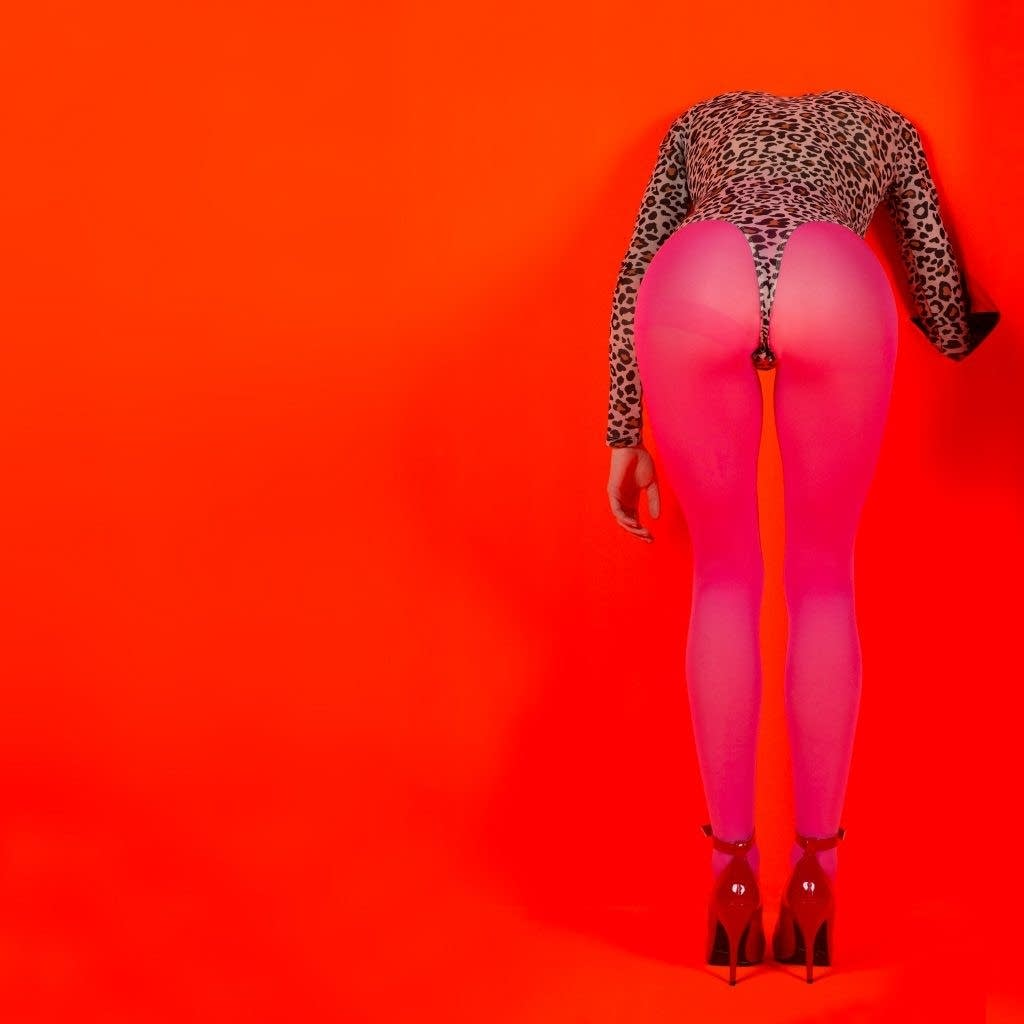 Image result for St. Vincent - Masseduction