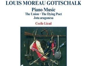 Louis Moreau Gottschalk - Union
