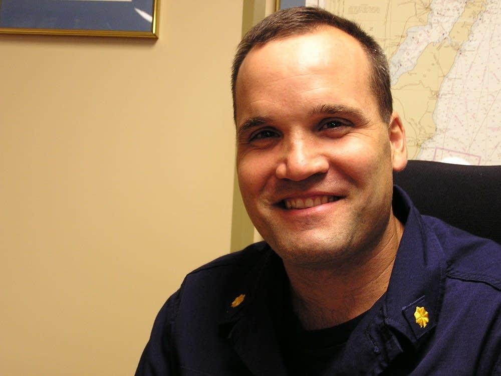 Kevin Wirth