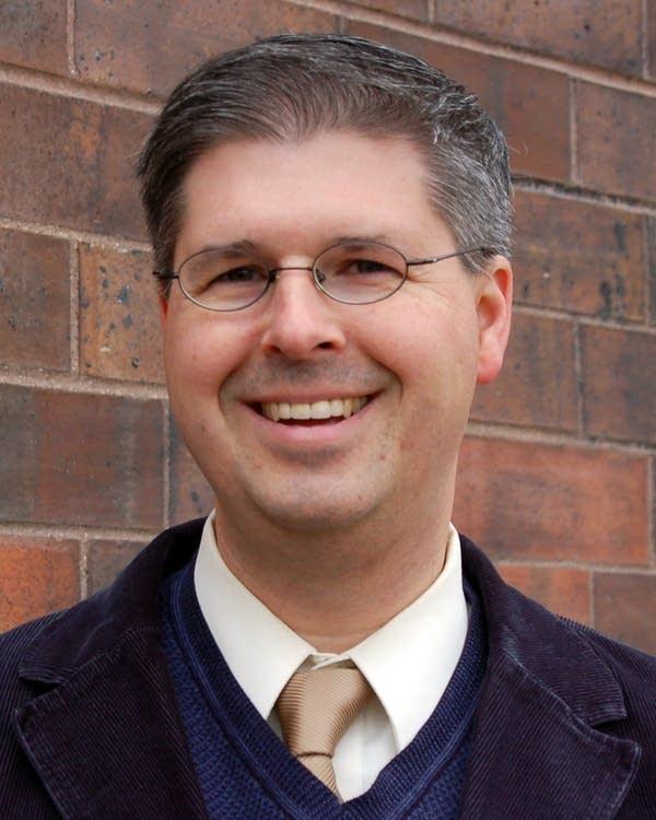 Charles Marohn