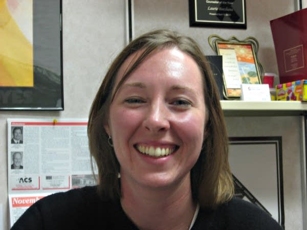 Laurie Boeschans