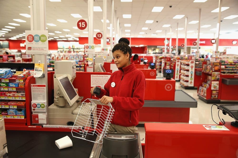 Target Promises Focus On Style And Family Mpr News