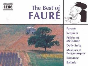 Gabriel Faure - Requiem: In Paradisum