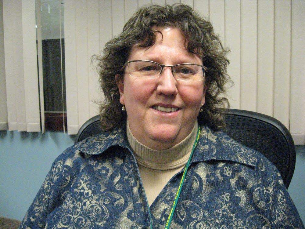 Kristin Oehlke