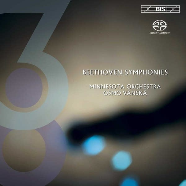 The Minnesota Orchestra in session with Beethoven | MPR News
