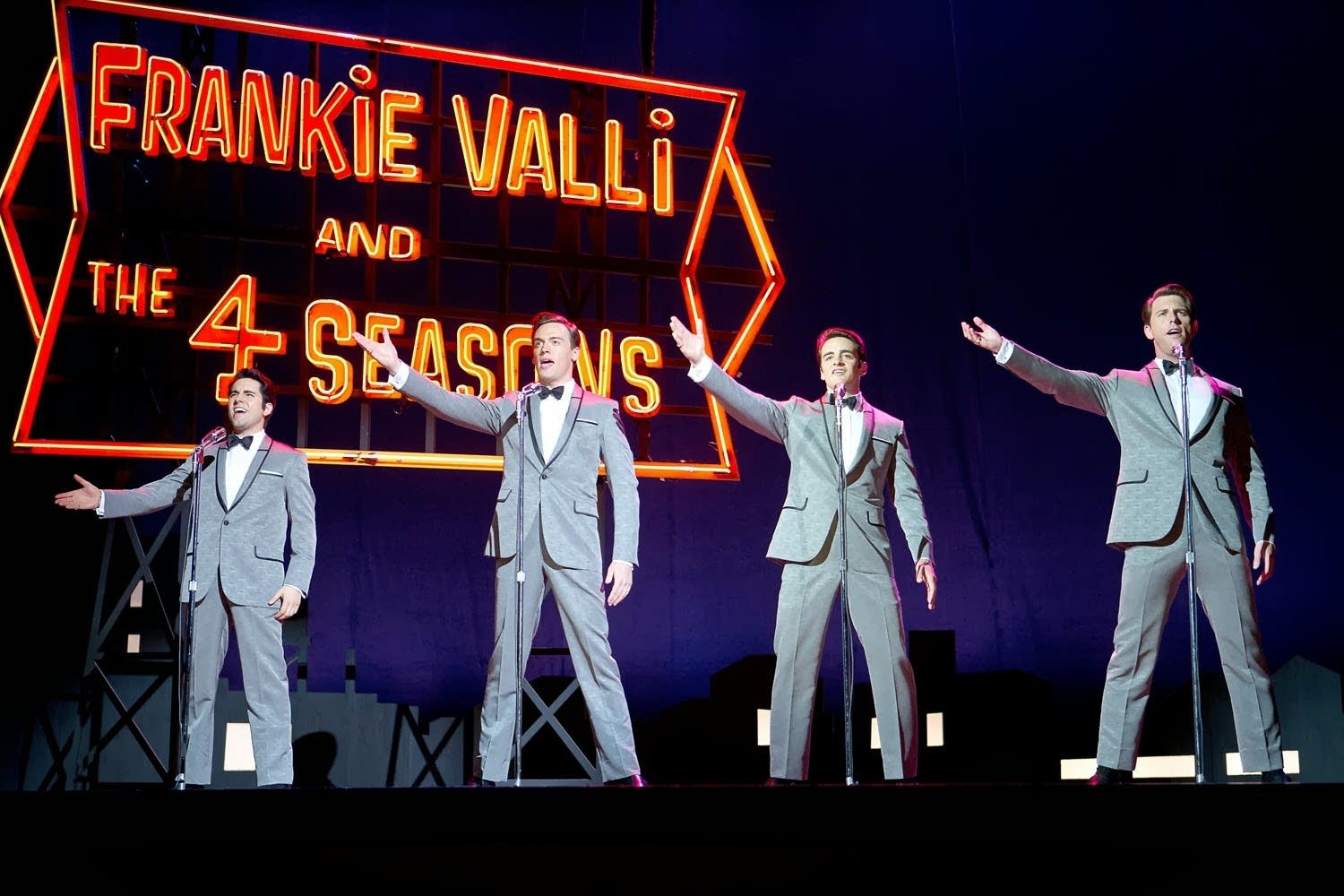 jersey boys film press photo