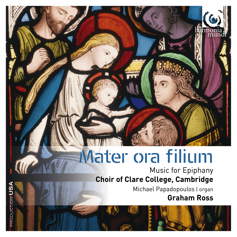 0df6c6 20170106 mater ora filium music for epiphany