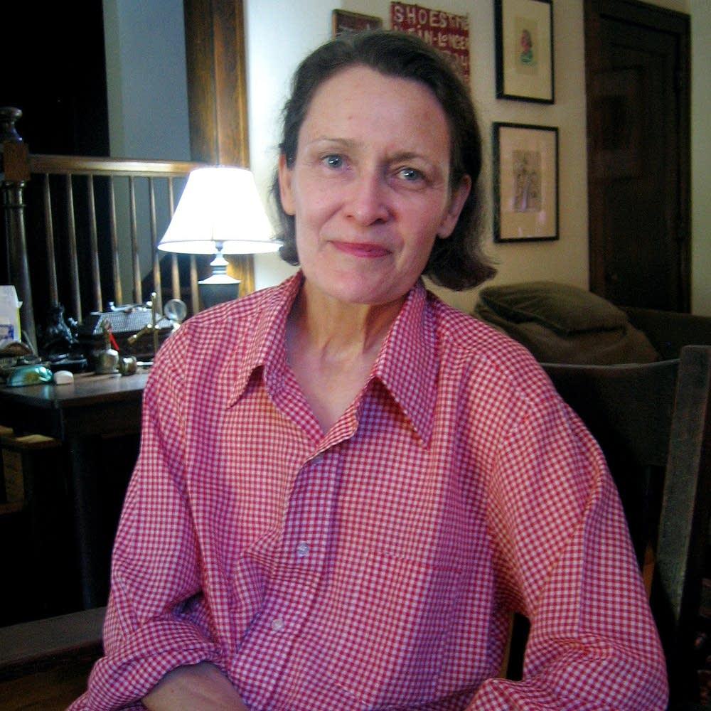 Ann Prim