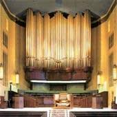 1997 Schoenstein at 1st Plymouth Congregational Church, Lincoln, NE