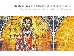 """Confessions of Faith"""