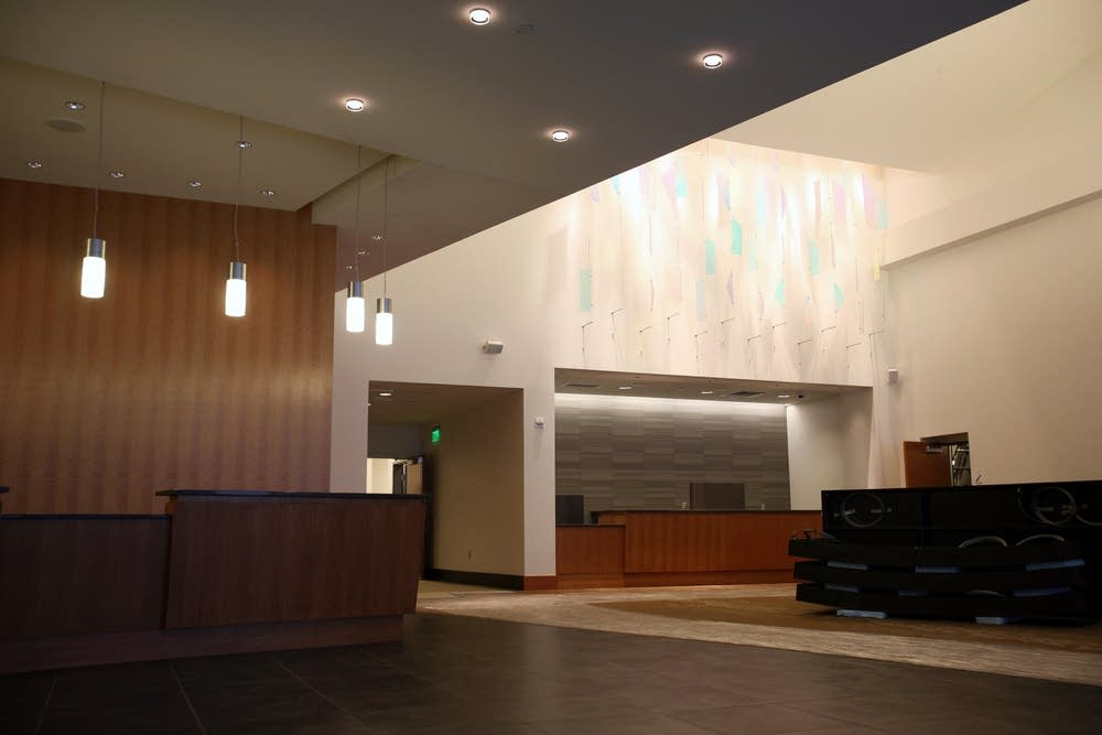 U.S. Bank Atrium