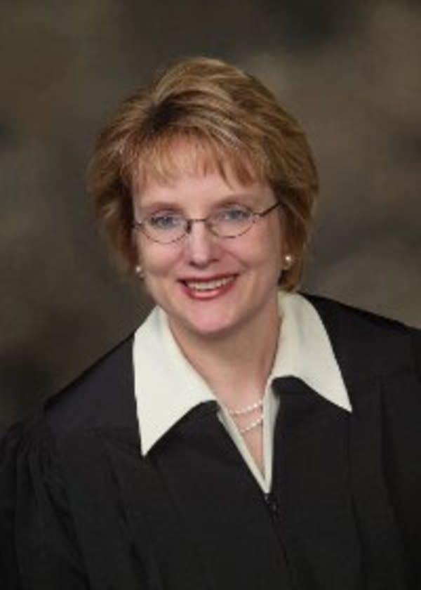 Justice Lorie Gildea