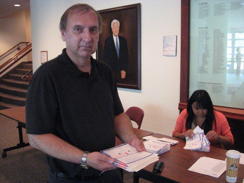 Ron Mazurowski
