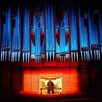 1997 Rieger/Town Hall Auditorium, Christchurch, New Zealand