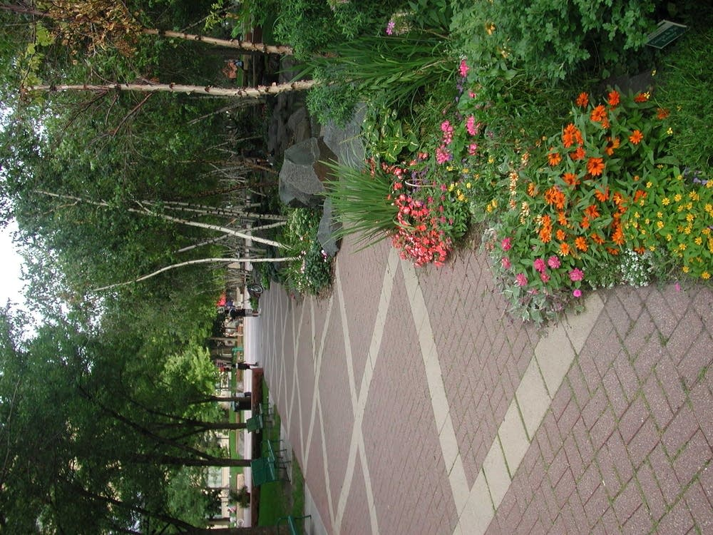 St. Paul's Mears Park