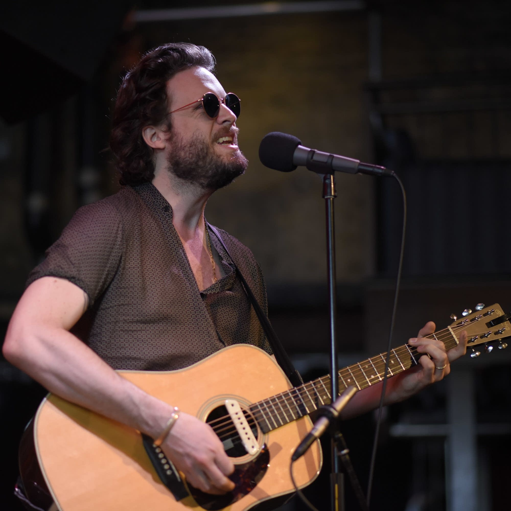 Father John Misty at Icehouse