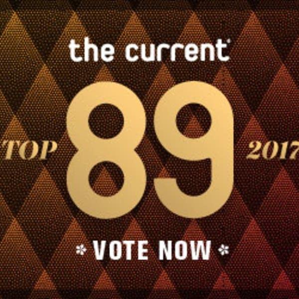 Top 89 of 2017