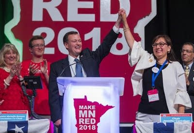 Minnesota Republicans move May state convention online