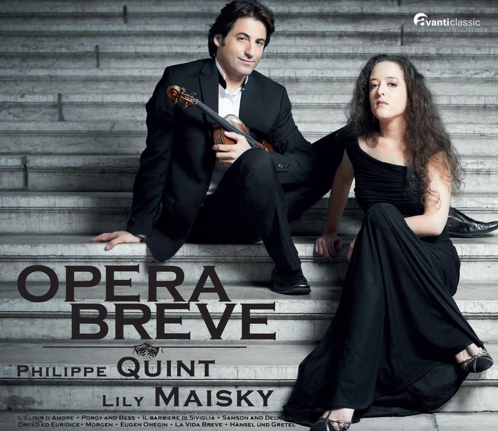 Opera Breve